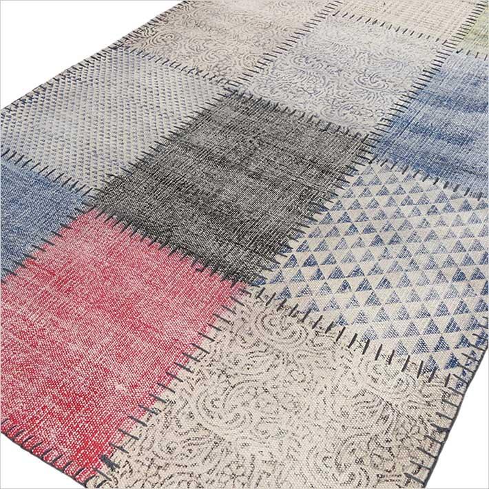 Flat Weave Cotton Area Rugs Smileydot Us