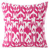 Kantha Decorative Pillow Cushion Cover - 16 X 16""