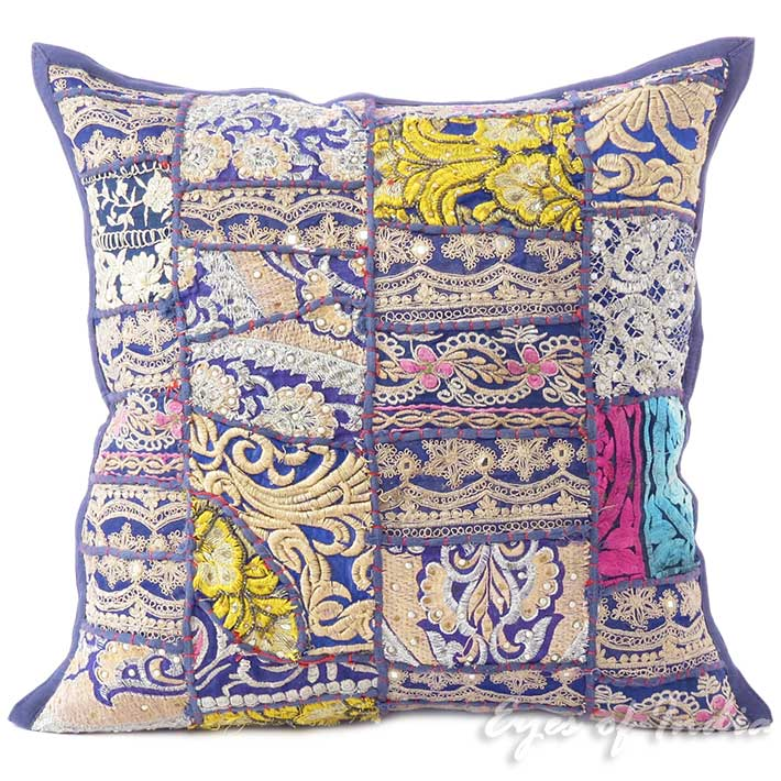 How To Make Small Decorative Pillows : 16