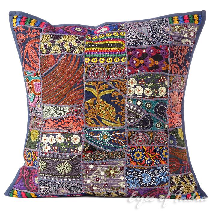 Bohemian Style Throw Pillows : 24