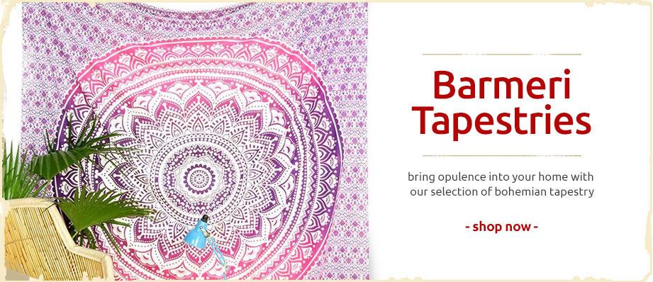 Barmeri Tapestries