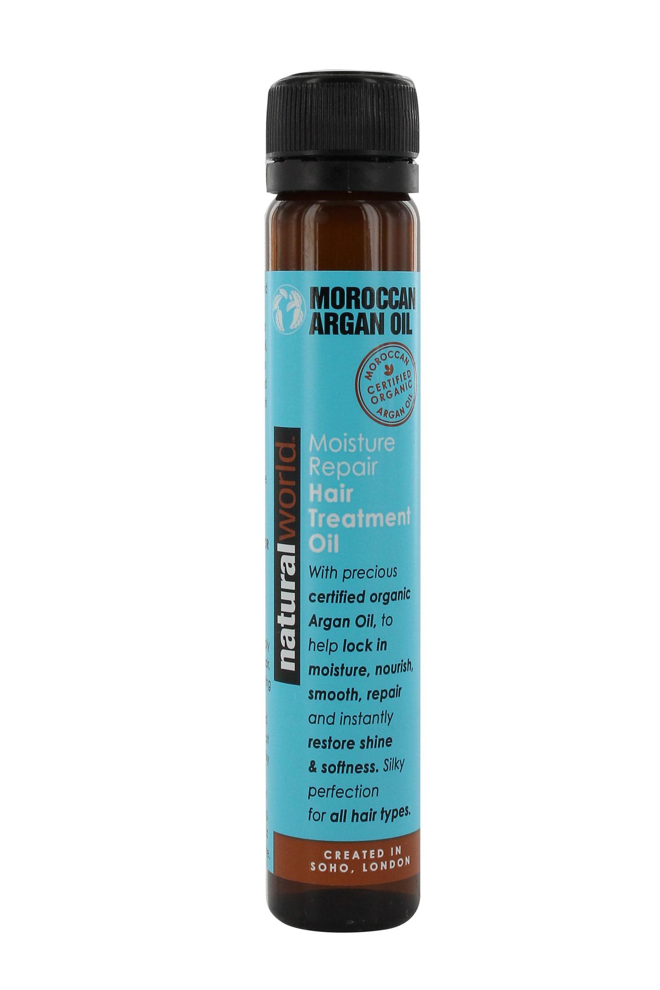 Natural World marokkanischen Argan Öl Feuchtigkeit Repair ...
