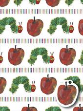 Hungry Caterpillar Wrapping Paper Pack Wrap Set