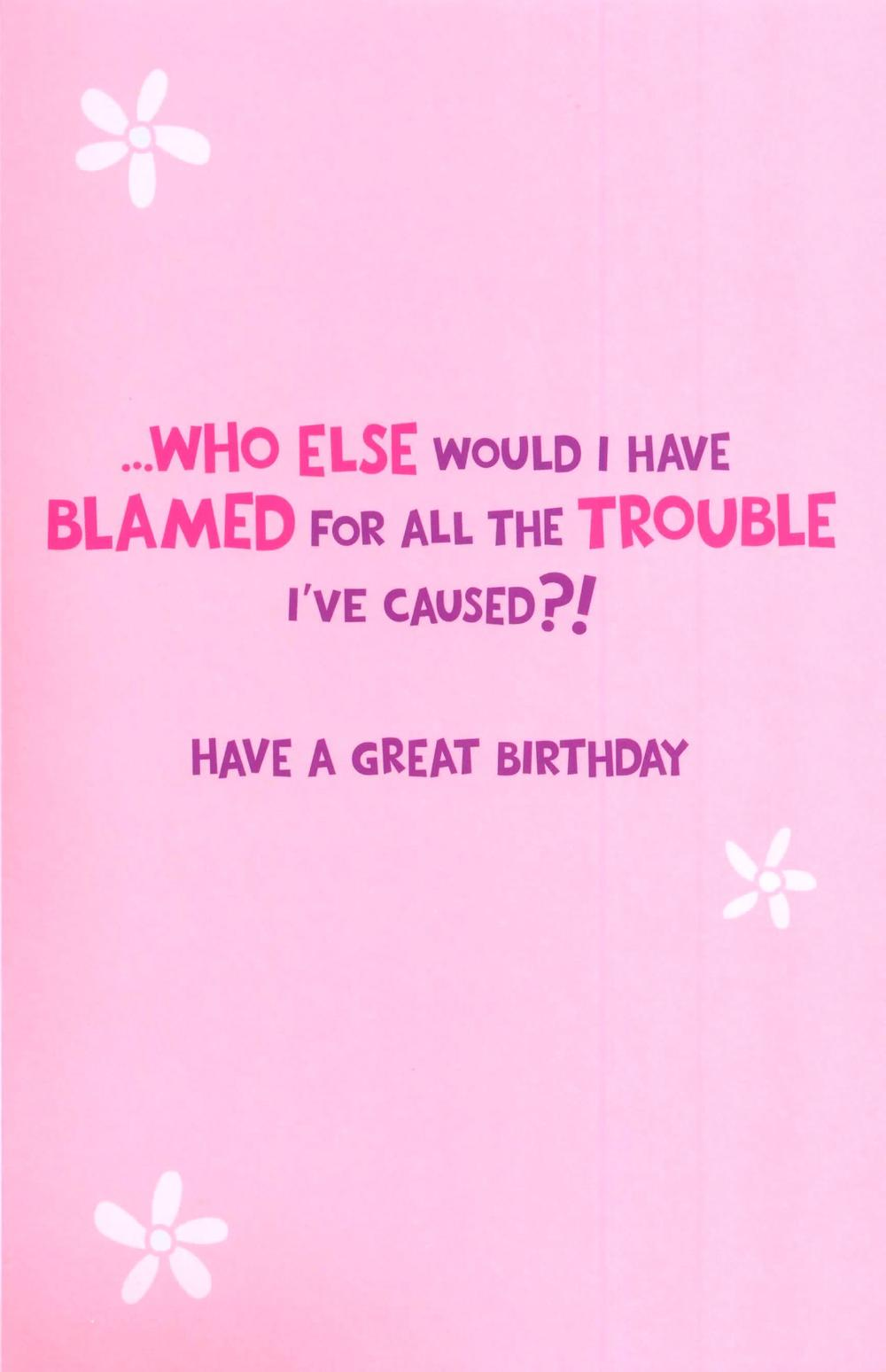 Quotes about birthday of sister : Big sister birthday quotes funny quotesgram