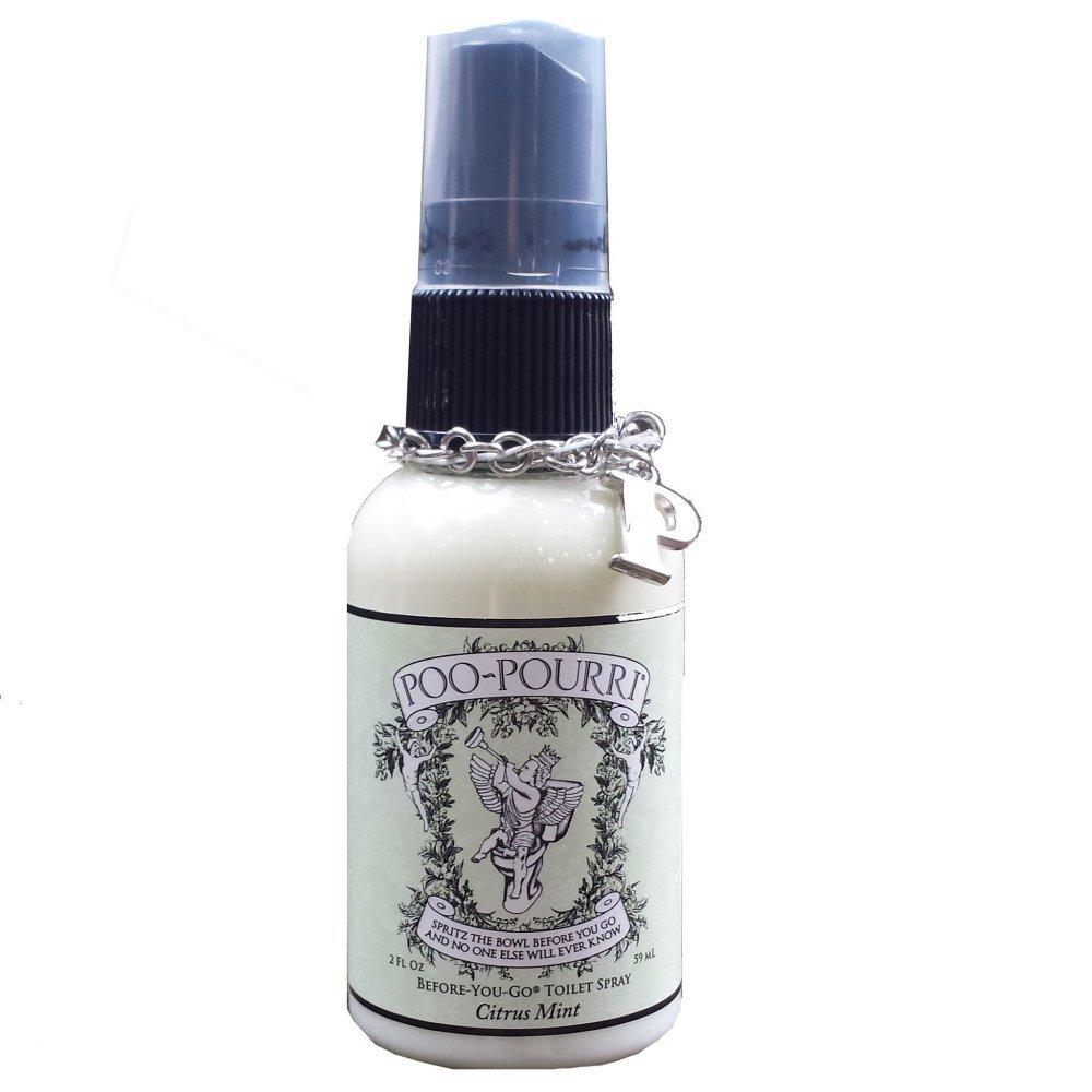Poo pourri the before you go toilet spray original flavour - Poo pourri before you go bathroom spray ...