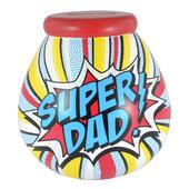 Super Dad Pots of Dreams Money Pot