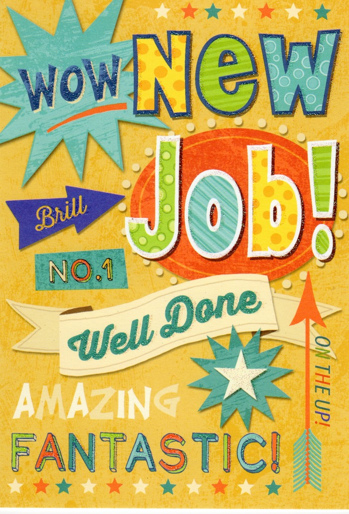 Kcbvc50 830a New Job Well Done Greeting Card Great Value Greetings Cards on Wedding Thank You Cards What To Write