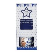 Boofle Grandad Mug & Socks Gift Set