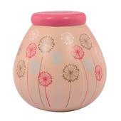 Dandelion Pots of Dreams Money Pot