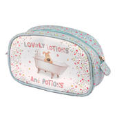 Boofle Lovely Lotions & Potions Wash Bag