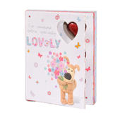 Boofle Someone Extra Specially Lovely Chocolates In Card