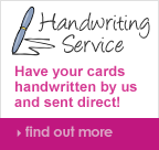 Handwritting Service