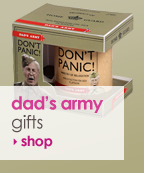 Dad's Army Gifts