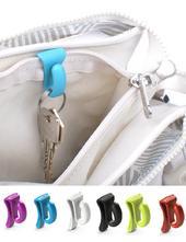 Bobino Key Clip Handy Handbag Key Clips In Choice Colours