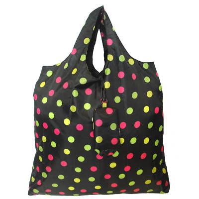 Original Fizbag Foldaway Shopping Bag Choice Bags Pouch on