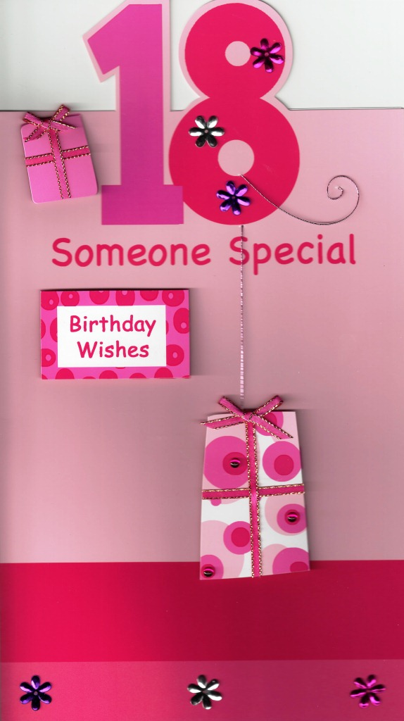 Big Greeting Cards – Large Birthday Cards