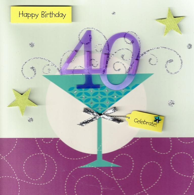 Large Th Birthday Cards For Son ~ Luxury very big large square d special th birthday