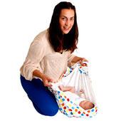 Snugglebundl Baby Lifting Blanket with Handles