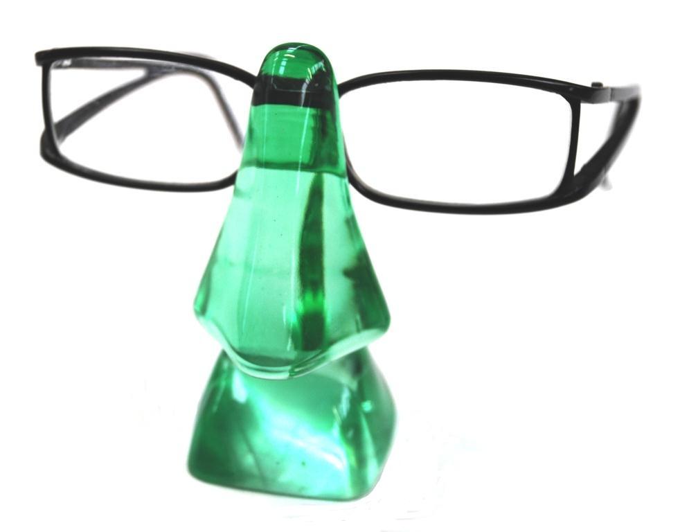 optipets eyeglass holder nose shaped spectacle glasses