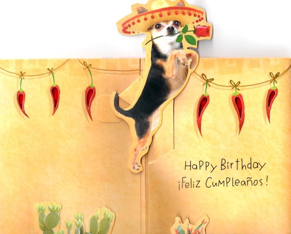 mexican birthday cards – gangcraftnet