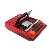 iRecorder Retro Tape Recorder Speakers for iPhone 4 & 5 Fun Novelty Speaker Gift