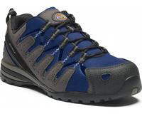 Dickies Tiber Safety Trainers Royal Blue FC23530