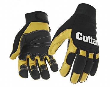 Cutter Utility Gloves CW800
