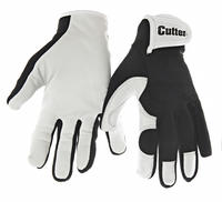Cutter CW900 Premium Leather Gloves