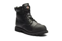 Dickies Crawford FD9210 Safety Work Boots Black