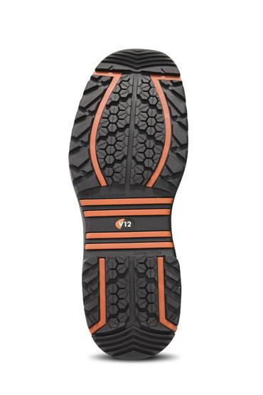 V12 Avenger IGS Safety Boots VR620.01 Thumbnail 2