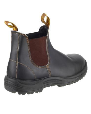 Blundstone 192 Safety Dealer Boots Thumbnail 2
