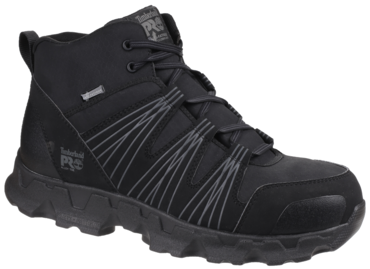 Timberland Pro Powertrain Mid Safety Boots
