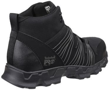 Timberland Pro Powertrain Mid Safety Boots Thumbnail 2