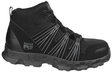 Timberland Pro Powertrain Mid Safety Boots Thumbnail 5