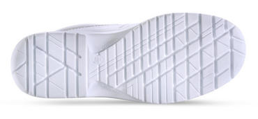 Click Slip on Safety Boots White Thumbnail 2