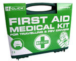 Passenger Service Vehicle First Aid Kit