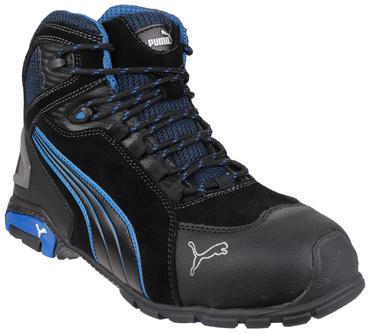 Puma Rio Mid Safety Boots