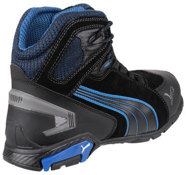 Puma Rio Mid Safety Boots Thumbnail 2