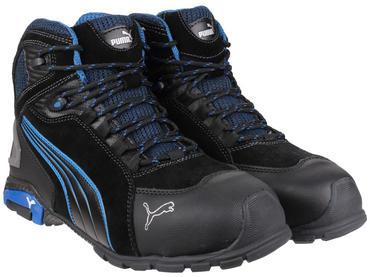 Puma Rio Mid Safety Boots Thumbnail 5