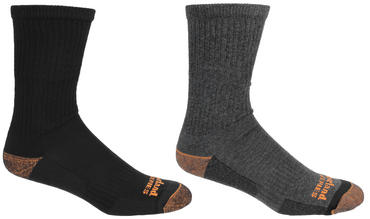 Timberland pro Work Socks 2 Pack