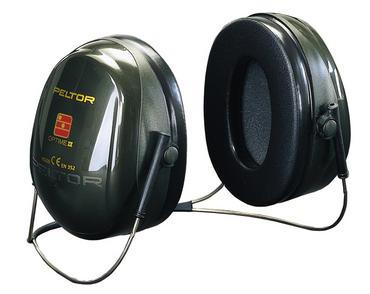 Peltor Optime II Ear Defenders Neckband