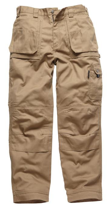 Dickies Eisenhower Trousers Khaki
