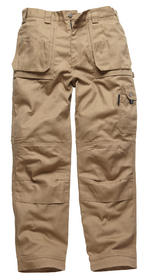 Dickies Eisenhower Trousers Khaki