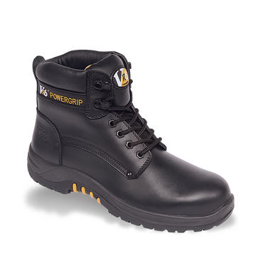 V12 Bison Safety Boots S3