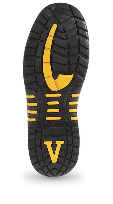 V12 Bison Safety Boots S3 Thumbnail 2
