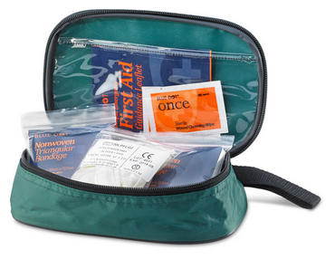 One Person First Aid Kit Pouch  Thumbnail 2