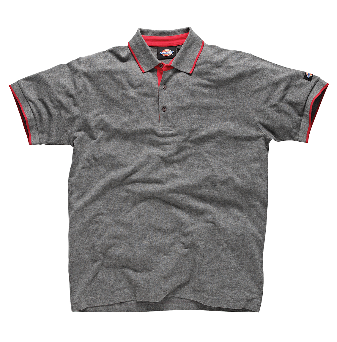 dickies 22 anvil polo shirts small xxxl black grey or blue ebay. Black Bedroom Furniture Sets. Home Design Ideas