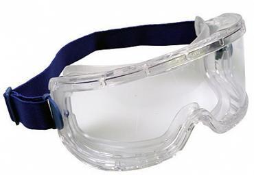 B Brand Wide Vision Anti-Mist Goggles