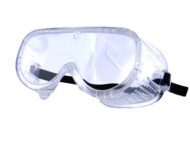 B Brand Anti Mist Safety Goggles  Thumbnail 1