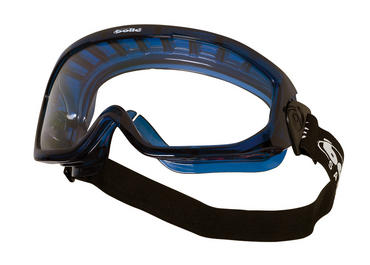 Bolle Blast Safety Goggles